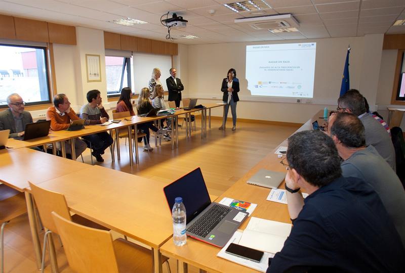 España y Portugal suman esfuerzos ante emergencias y la contaminación marina