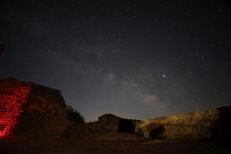 Turismo de estrellas