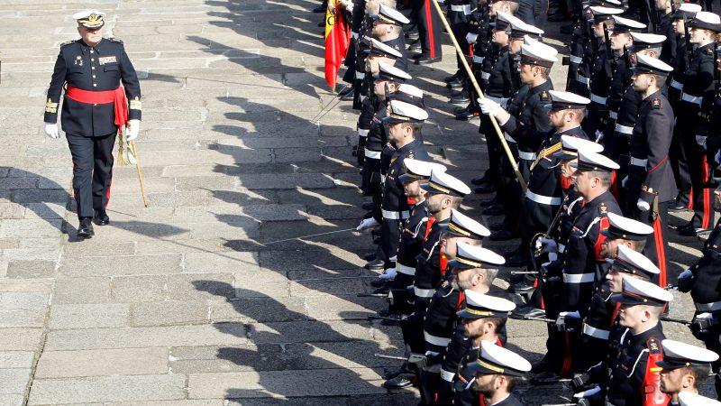El general español Antonio Planells, nuevo comandante de operación Atalanta