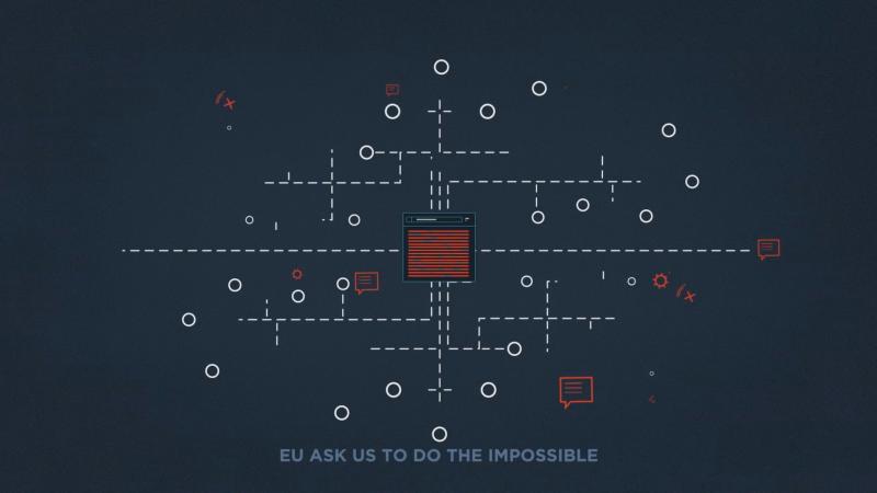CISPE: la UE está abordando al sujeto equivocado