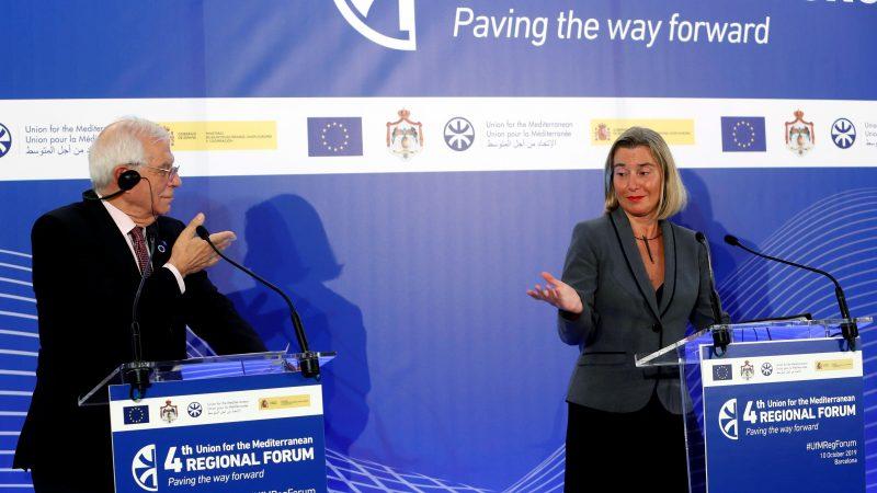 Foro regional de la Union por el Mediterráneo