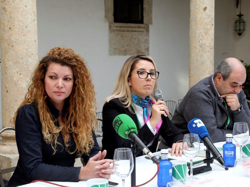 La Raya hispanolusa quiere retener su talento para preservar núcleos rurales
