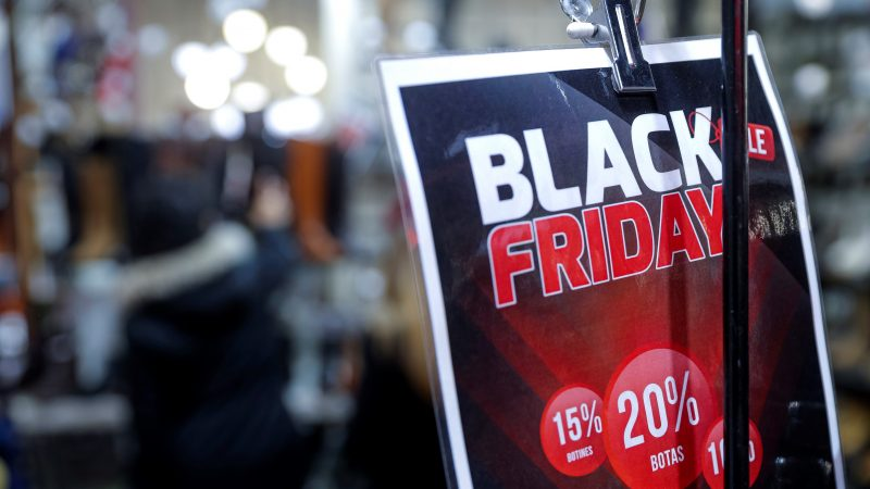 """Black Friday"" y ""Cyber Monday"", la seguridad ante todo"