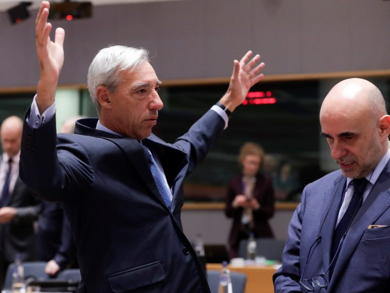 La UE aprueba otros 13 proyectos de cooperación entre Estados en Defensa
