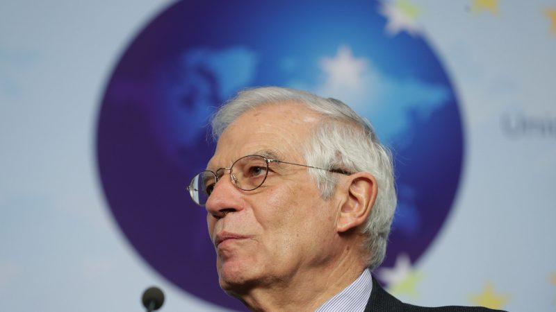 Borrell