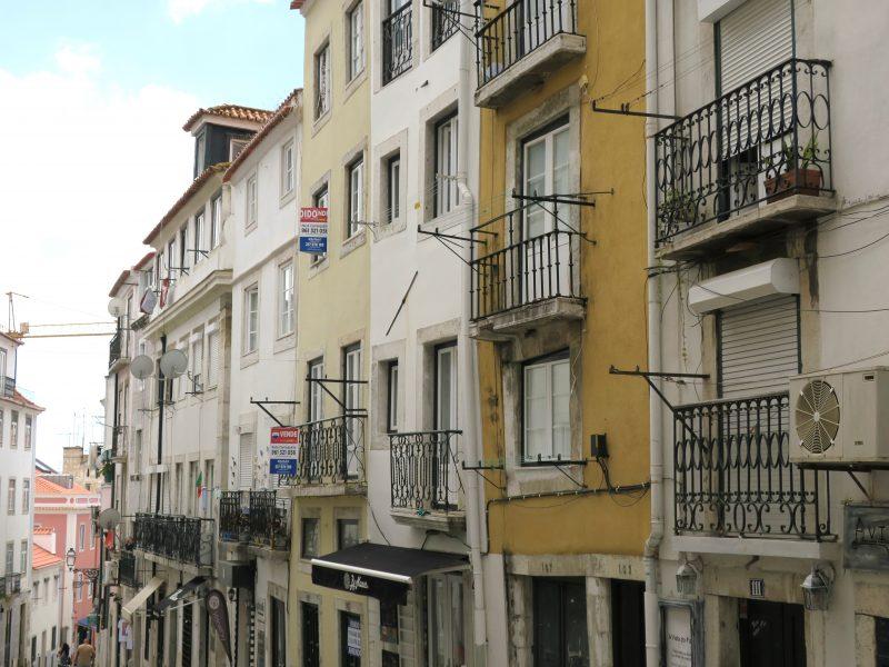 Lisboa, boom