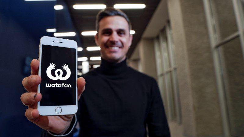 """Watafan: compraventa de cromos digitales de ídolos, únicos y con """"copyright"""""""