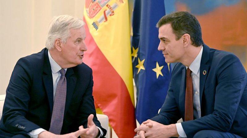 Sánchez y Barnier