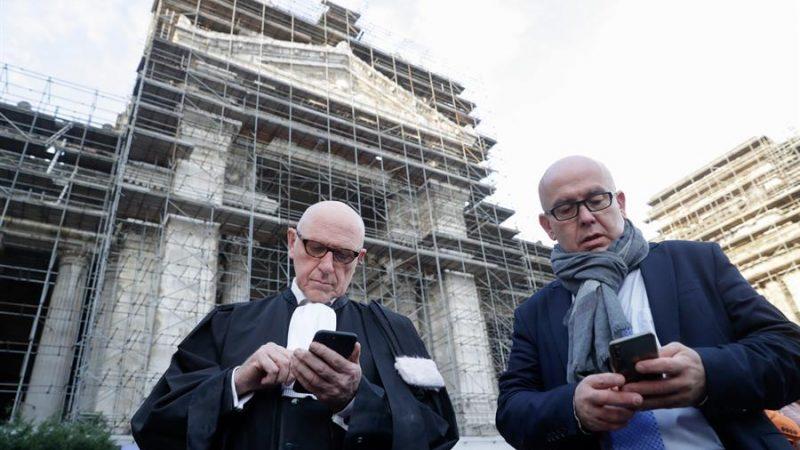 abogados de Puugdemont
