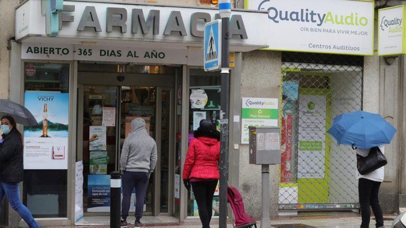 farmacia fila