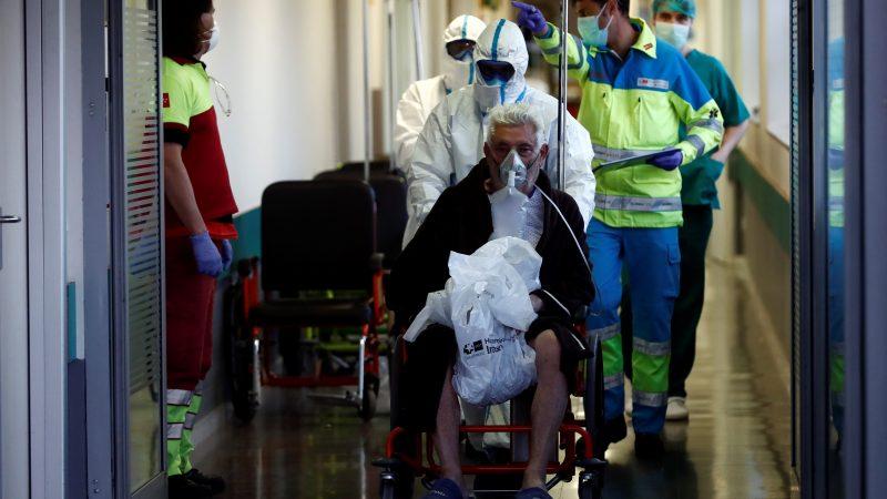 Holanda propone un fondo europeo para costear gastos médicos de la pandemia  – EUROEFE EURACTIV